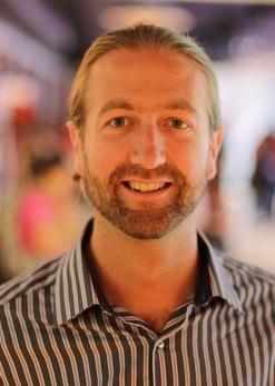 Sean McHugh